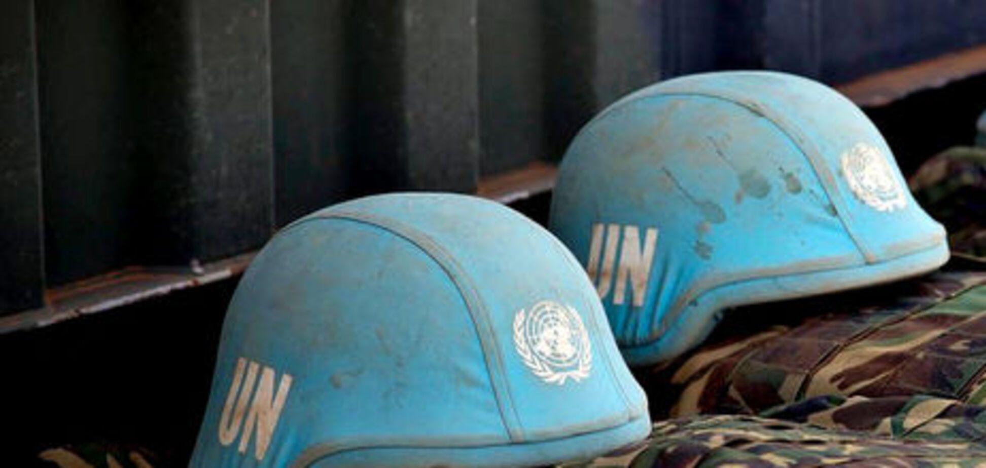 Миссия ООН на Донбассе: международник пояснил, почему Путин вцепился в идею миротворцев