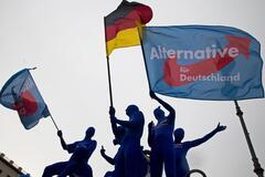 'Зона турбулентності' Німеччини