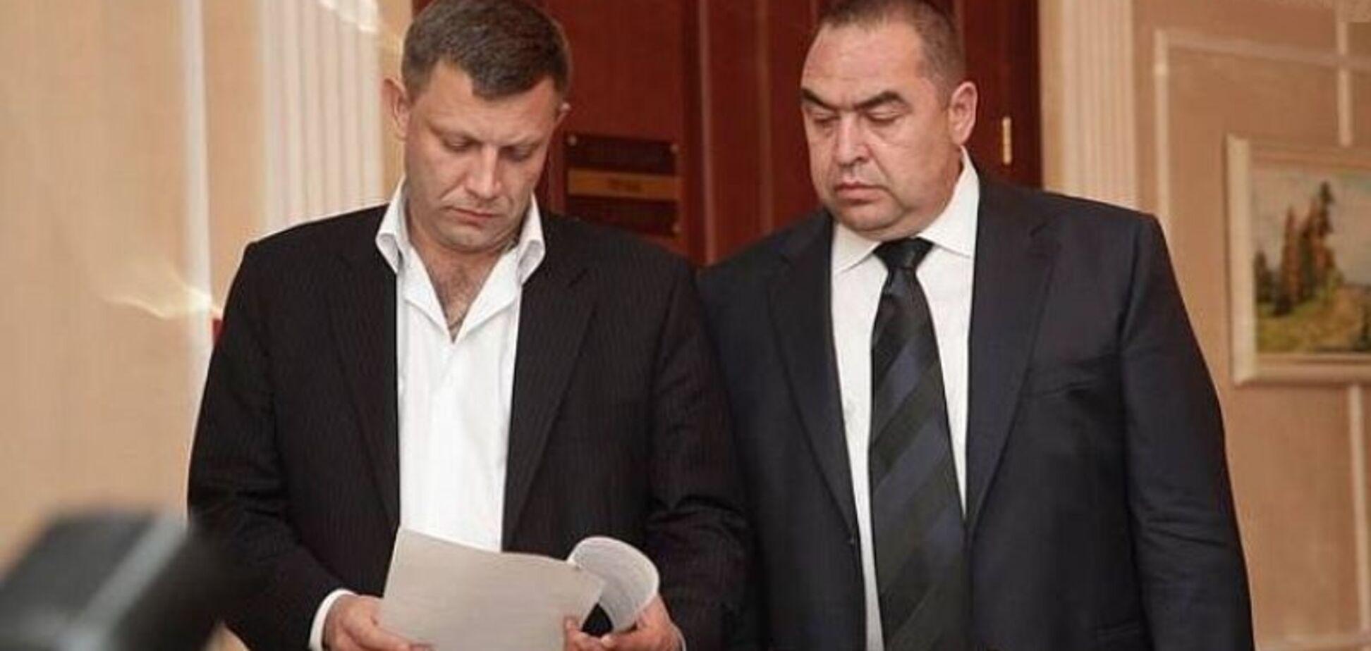 'Они просто исчезнут с лица земли': Жданов пояснил смысл угроз 'ДНР' и 'ЛНР'