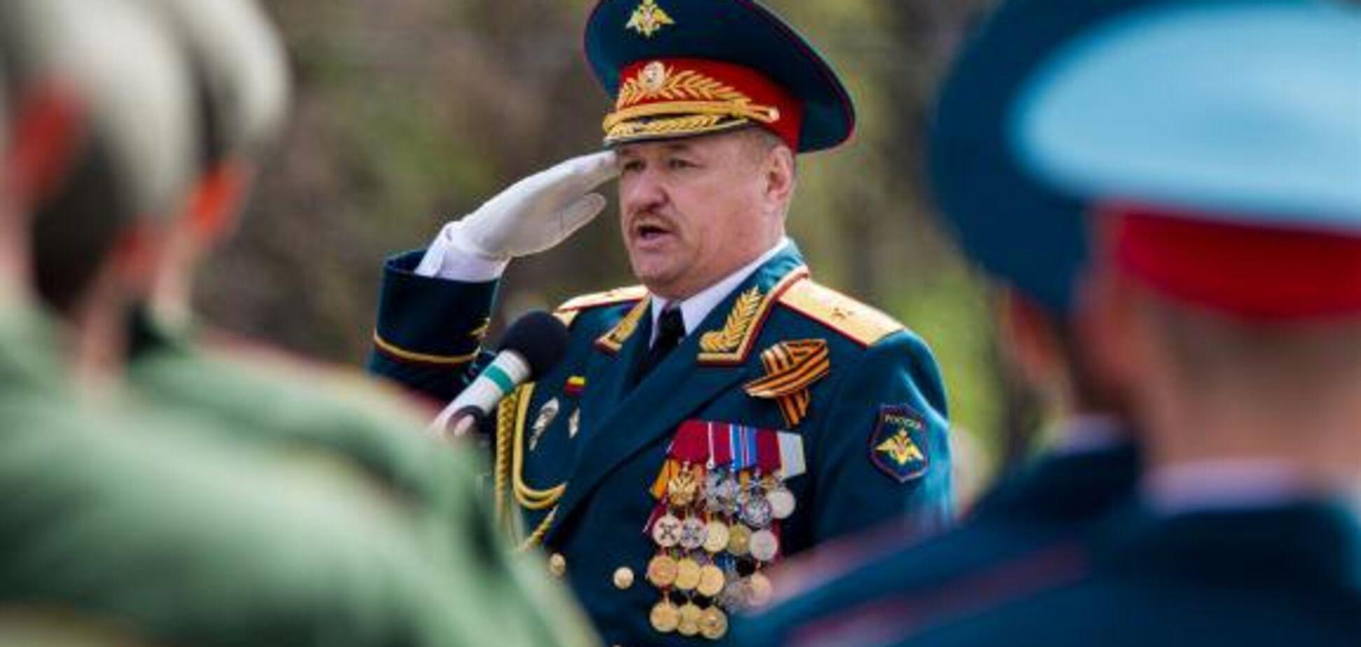 'Идет охота': Жданов пояснил гибель 'донецкого' генерала Асапова в Сирии