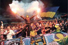 'Пытался ввести Янукович': футбольные ультрас Украины обратились к Порошенко