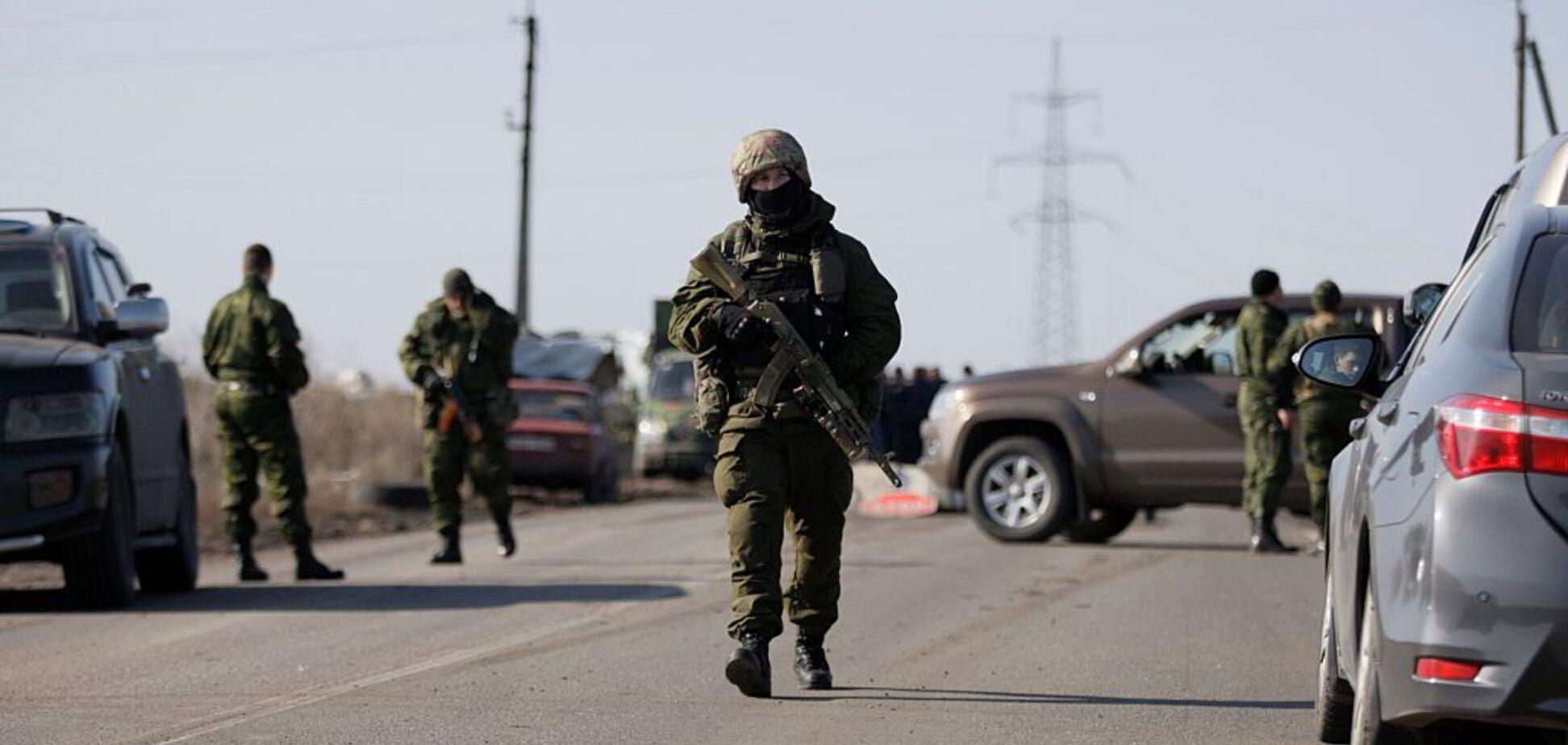 'Резервів немає': терористи 'Л/ДНР' заговорили про 'злив' із боку Росії