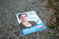 'Серйозна проблема': Меркель відреагувала на високий результат ультраправих у Німеччині