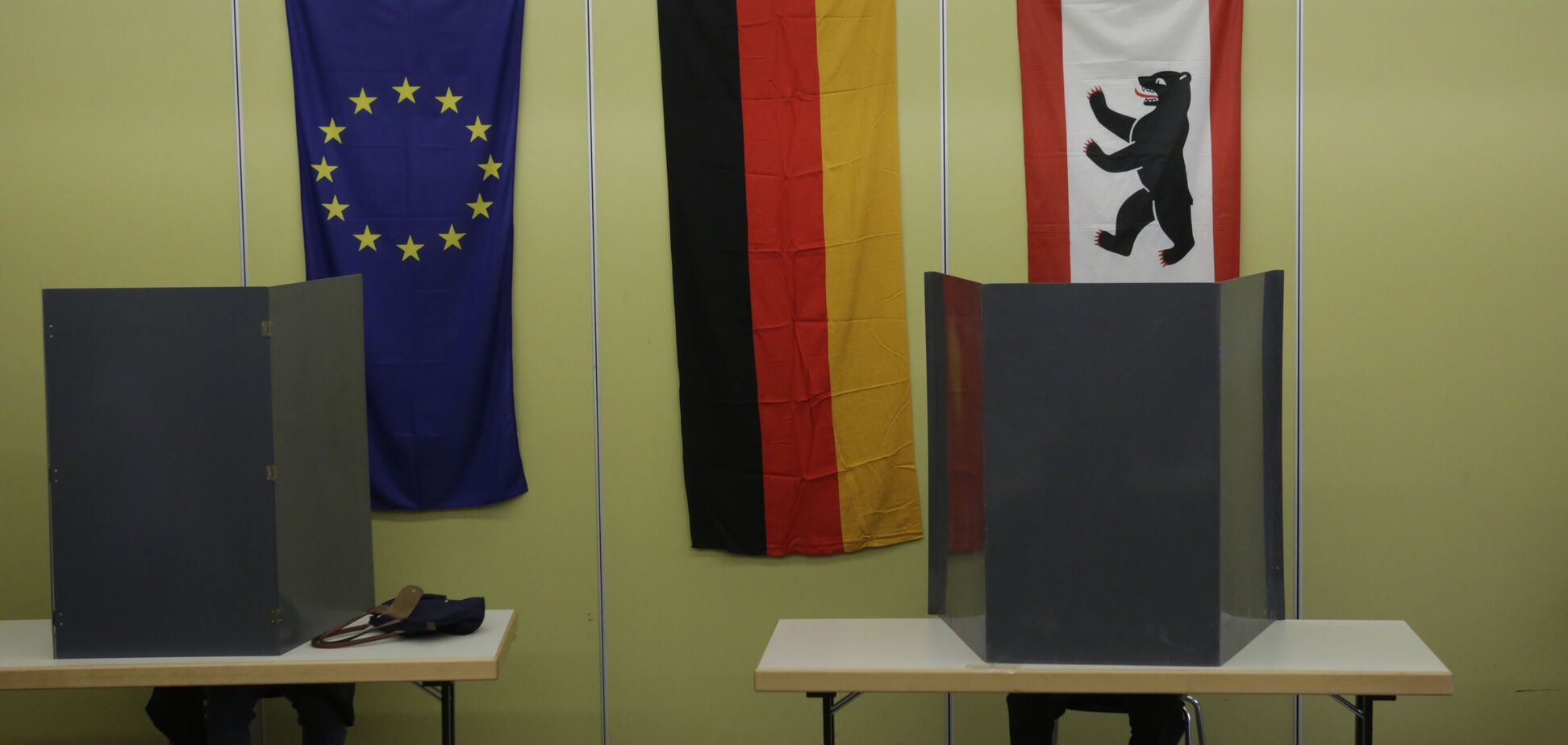 Выборы в Германии: стало известно, кто победил