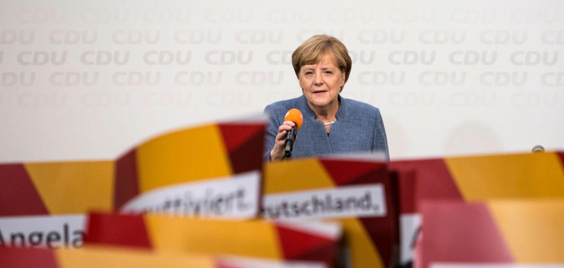 'Я мечтаю о союзе с Германией': Ляшко поздравил Меркель с победой на выборах