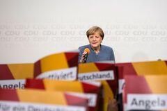 'Я мрію про союз із Німеччиною': Ляшко привітав Меркель із перемогою на виборах