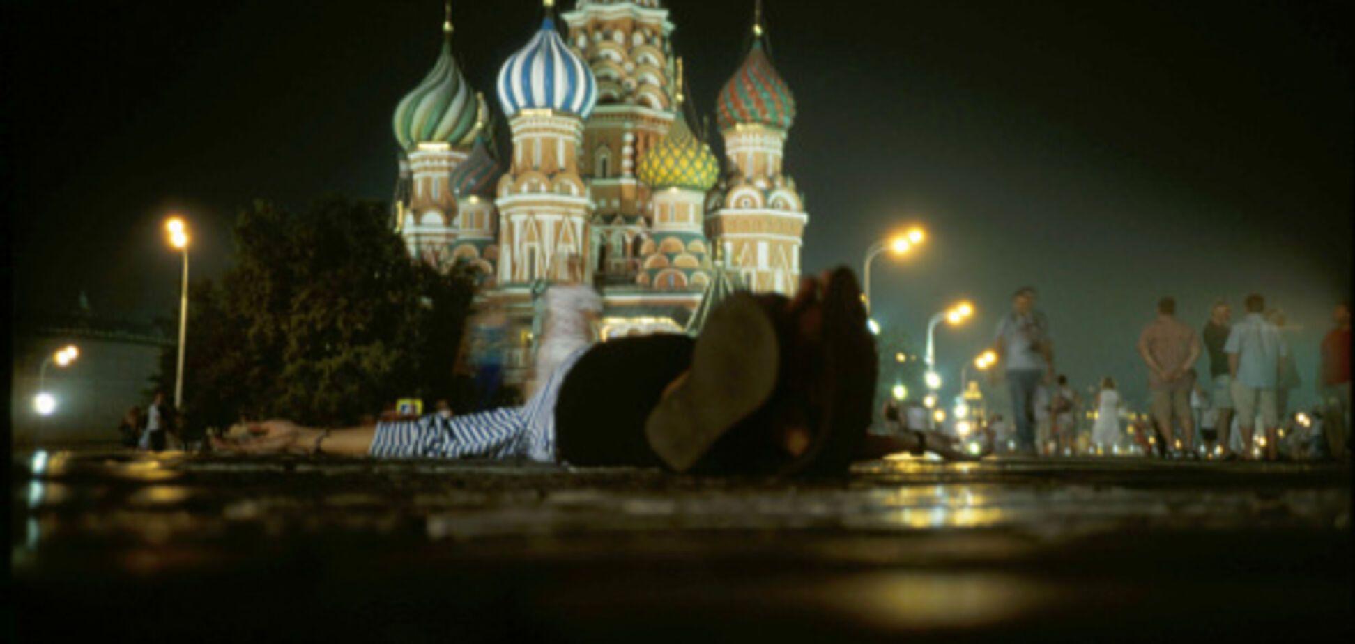'Дураков стало меньше': журналист рассказал о диалоге с пособником 'Л/ДНР' в Москве
