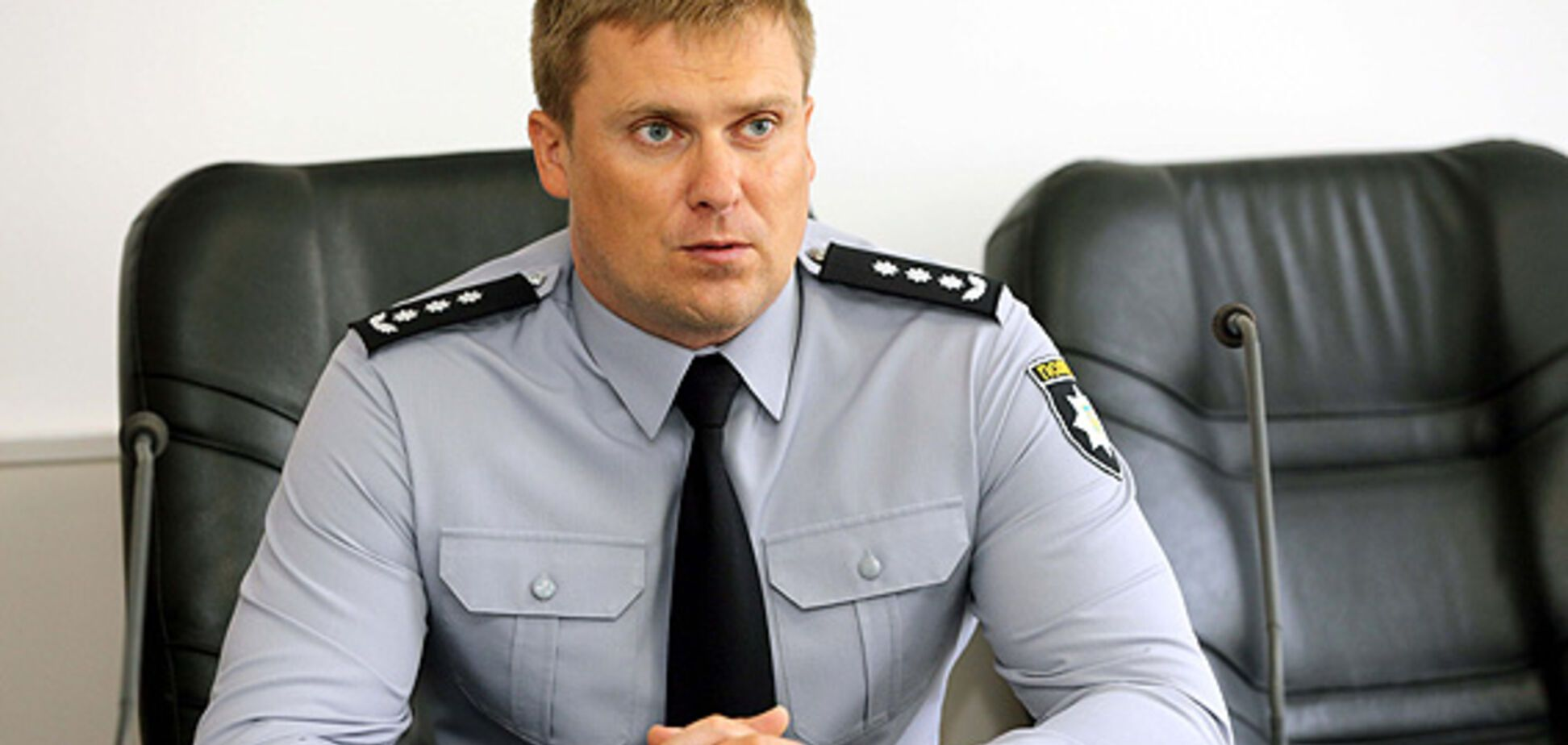 Скандал с обыском у Трояна: СМИ рассказали, как Аваков отстоял подчиненного