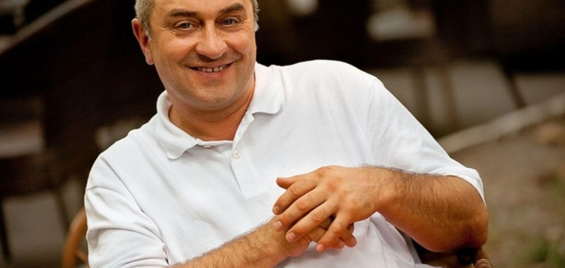 Анекдоты от Виктора Андриенко: о пьяном вдрызг жонглере