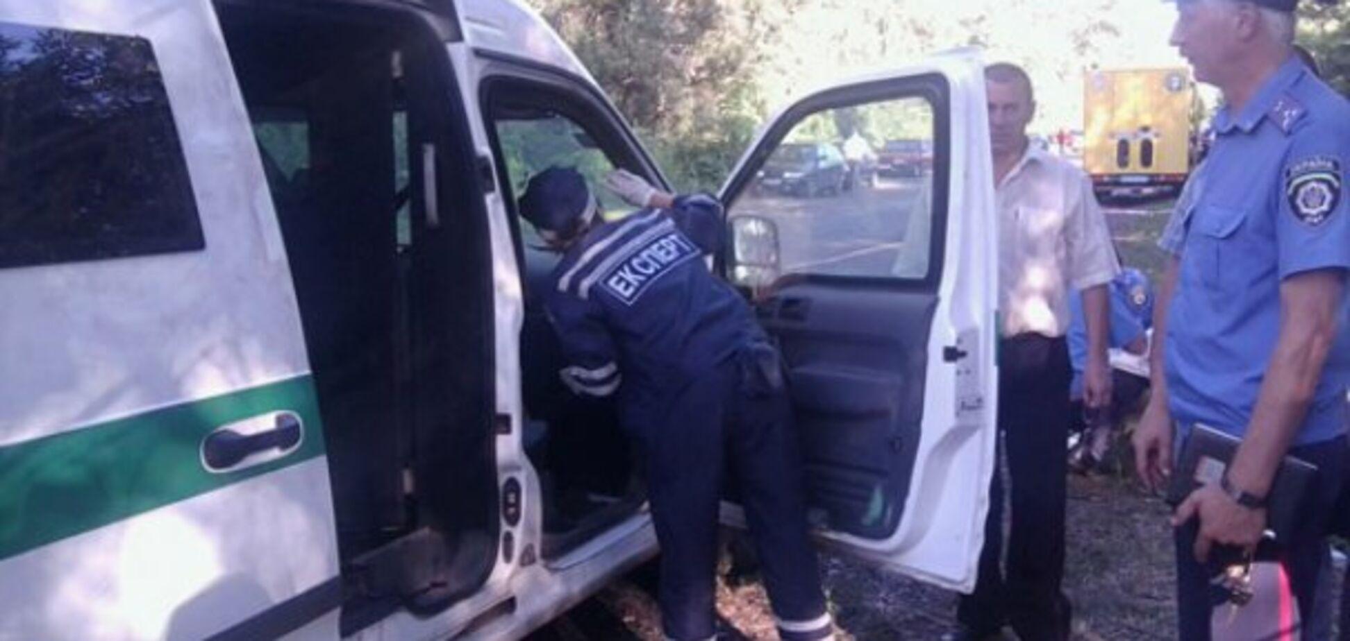 За 11 лет - 17 жертв: в Харькове вышли на след серийного убийцы инкассаторов