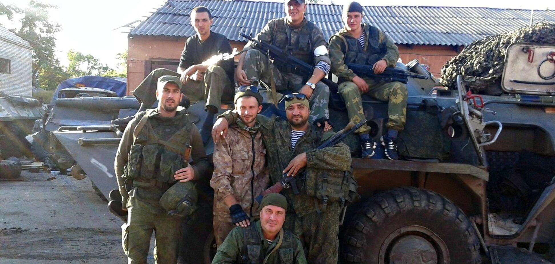 Бірюков відповів Матіосу щодо 'громадянської війни' на Донбасі