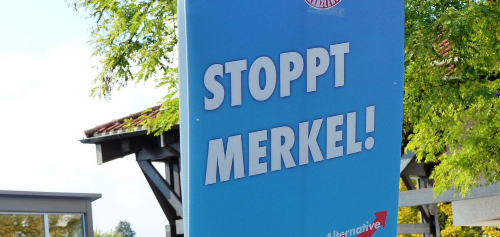 Выборы в Германии: аналитик пояснил, почему немцы привели ультраправых в бундестаг