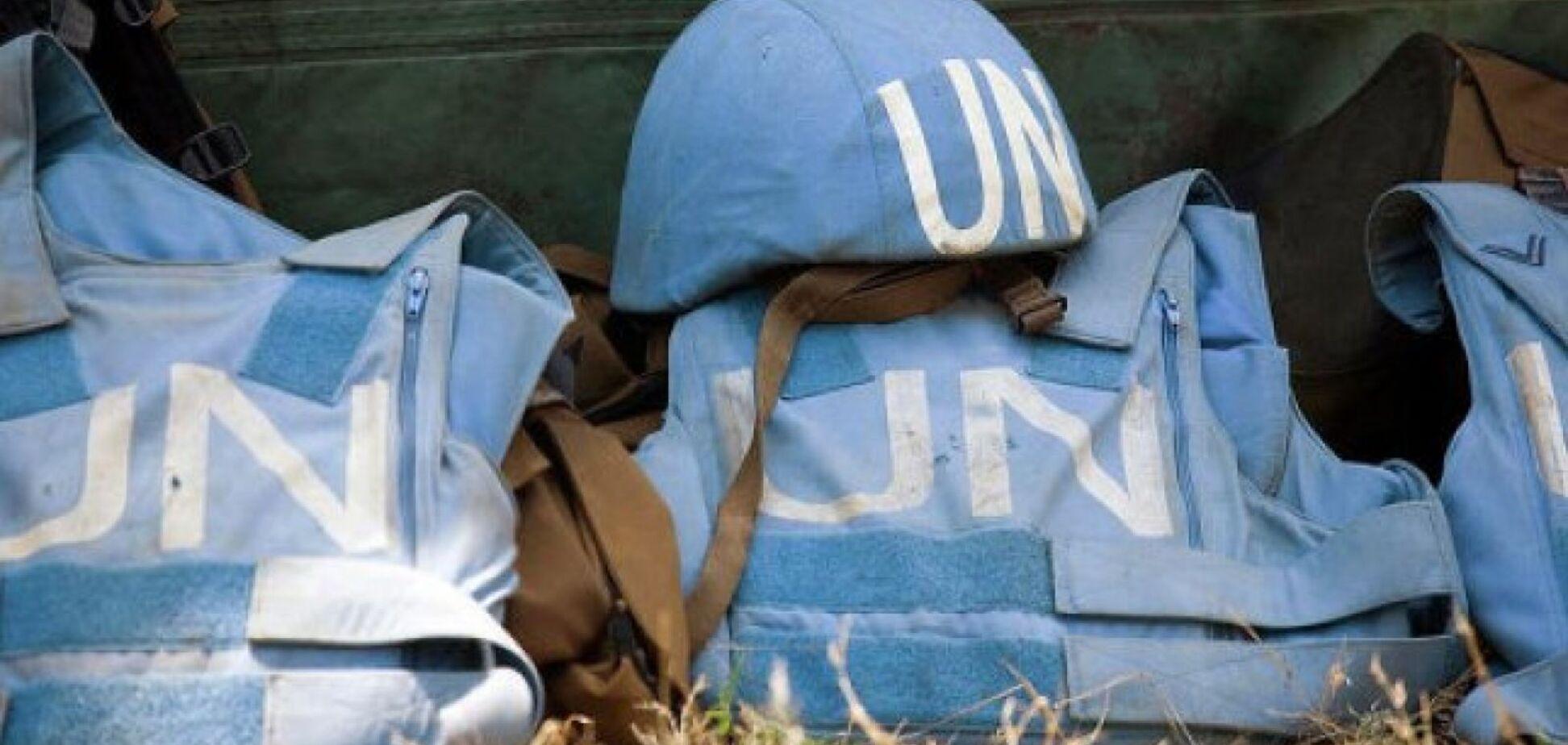 Зайдут ли миротворцы на Донбасс?