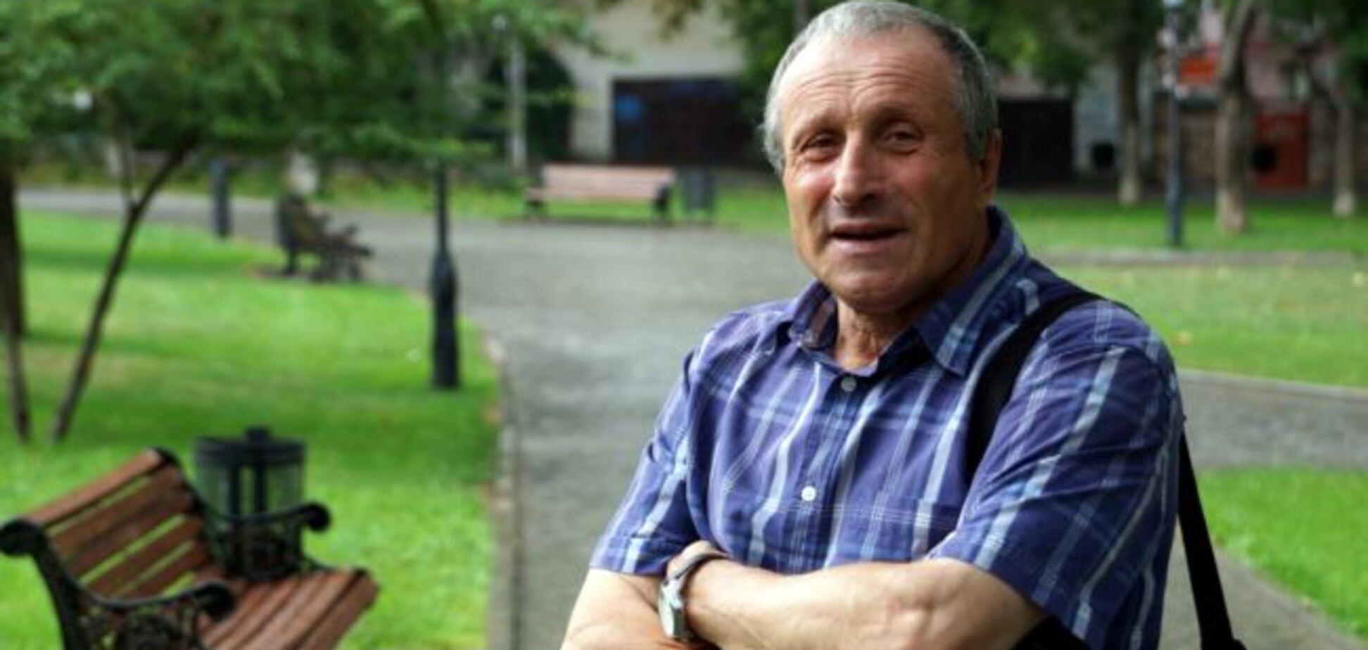 США призвали РФ отменить приговор осужденному в Крыму журналисту