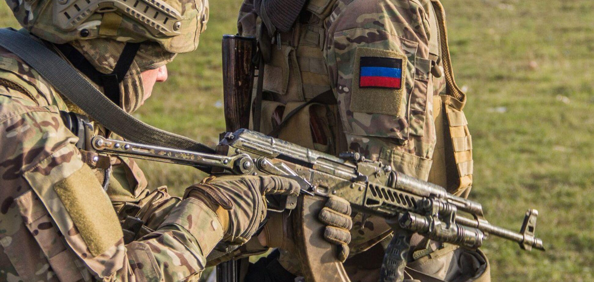 'Вони не можуть нічого': Жданов пояснив можливості 'армій' 'Л/ДНР'