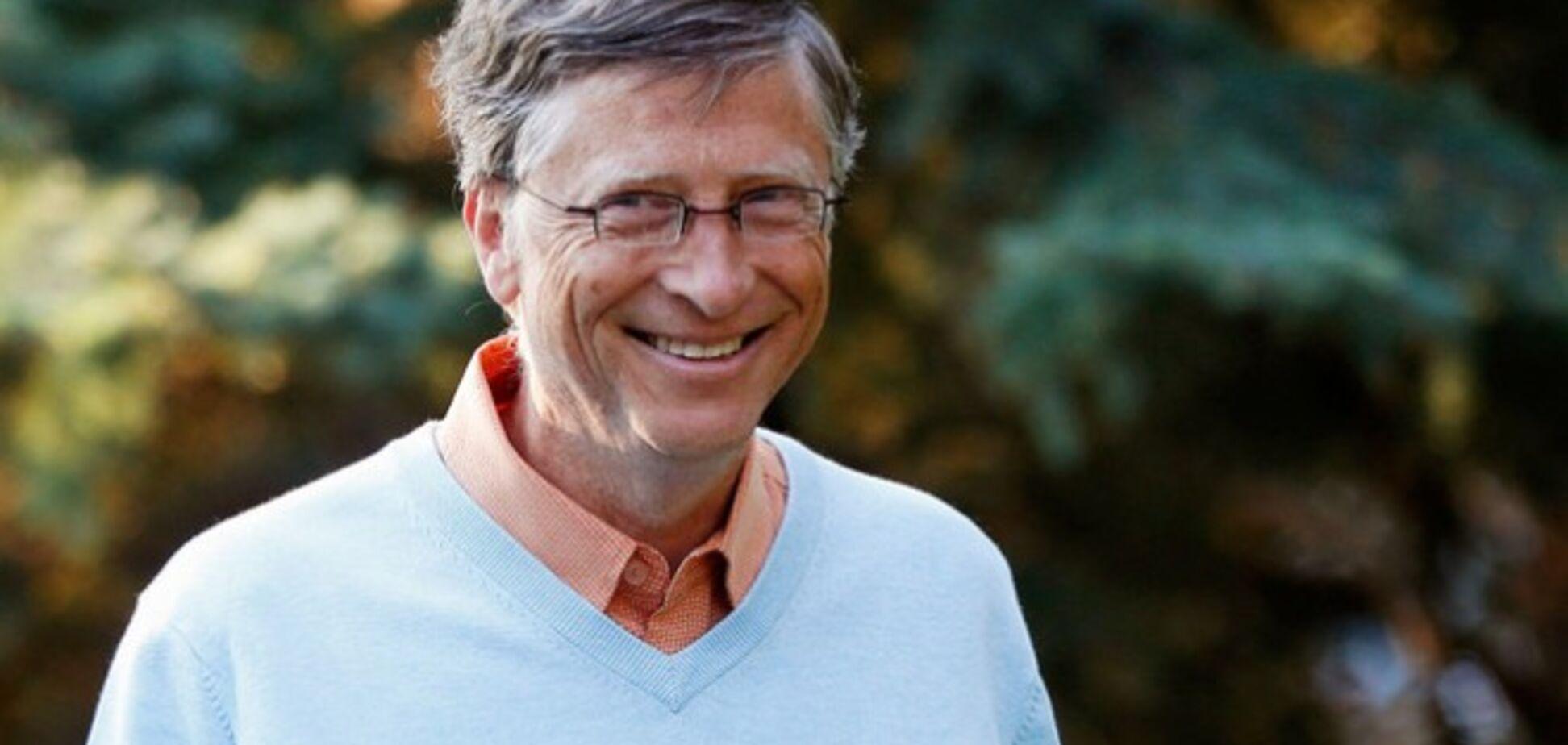 Гороскоп Билла Гейтса: миллионер налицо