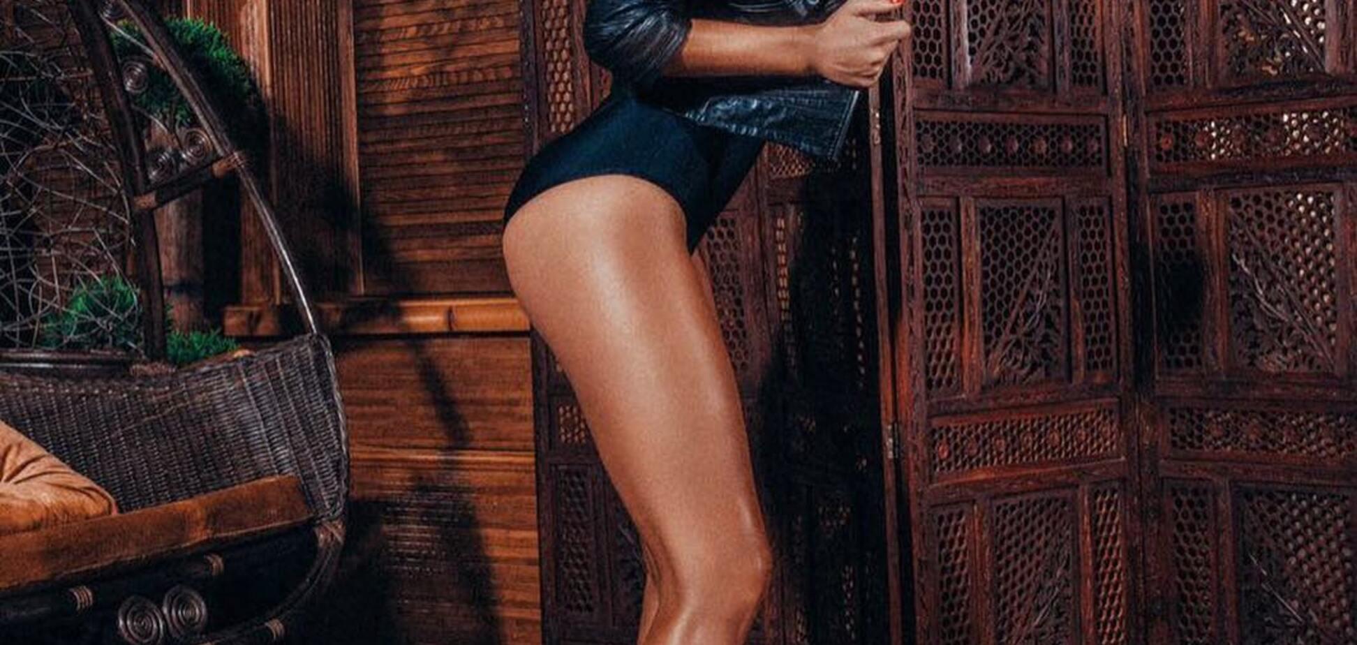 'На обложку Playboy!' Чемпионка Украины по фитнес-бикини восхитила соцсети возбуждающим фото