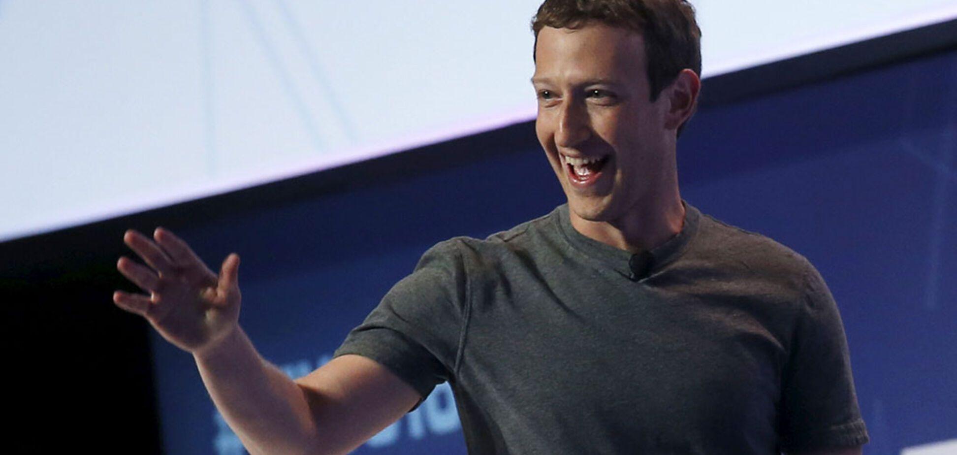 Станет ли Цукерберг президентом США?