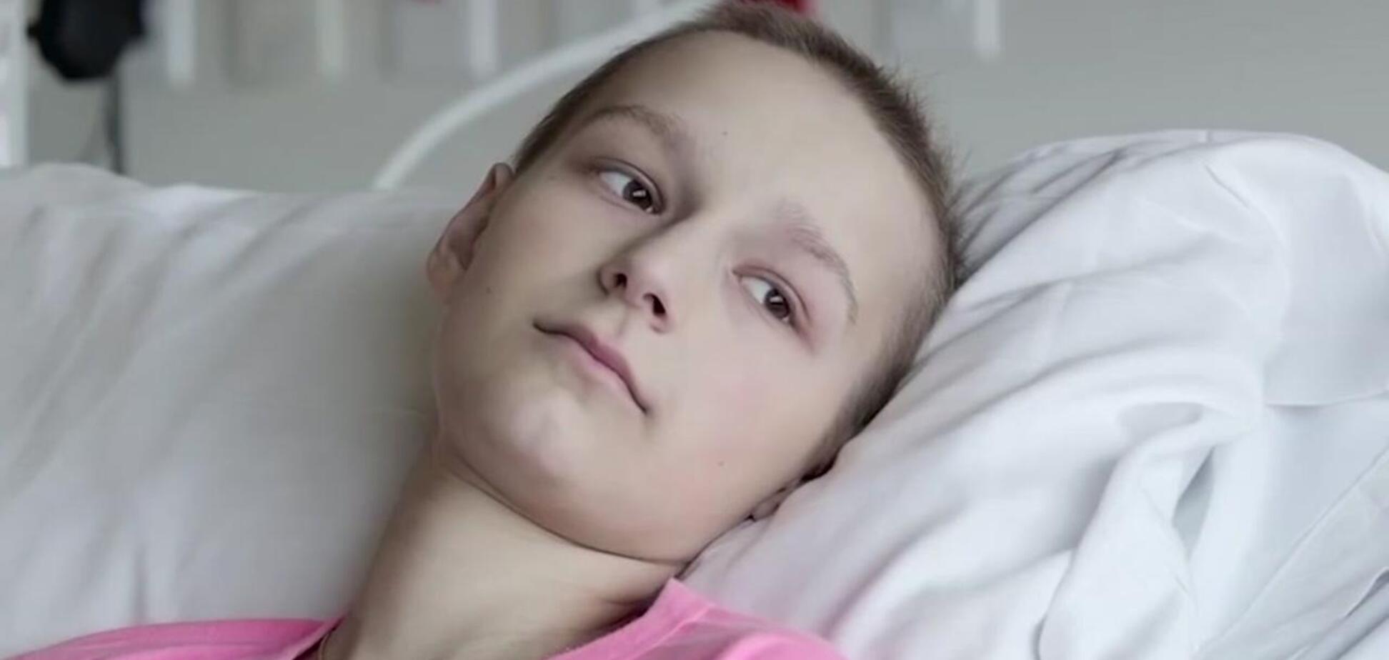 'Я стараюсь жить на полную': история 12-летней девочки, победившей рак