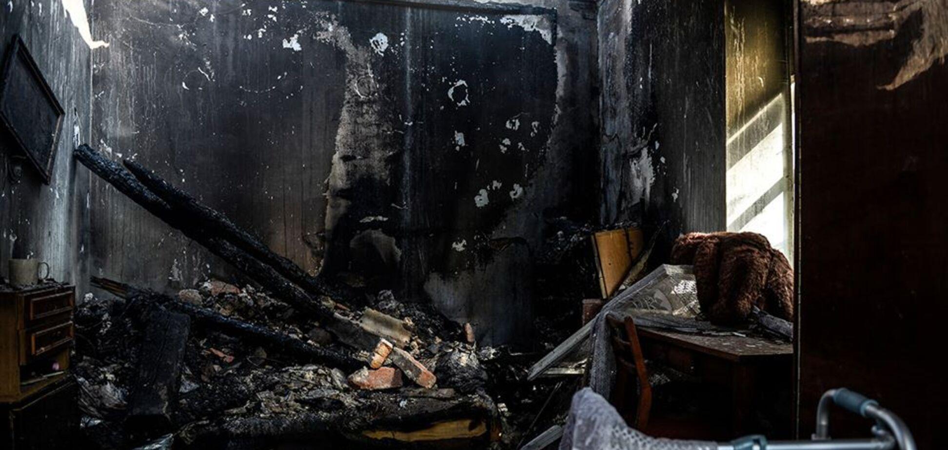 'Нічого відновлювати': стали відомі масштаби руйнувань від вибухів у Калинівці