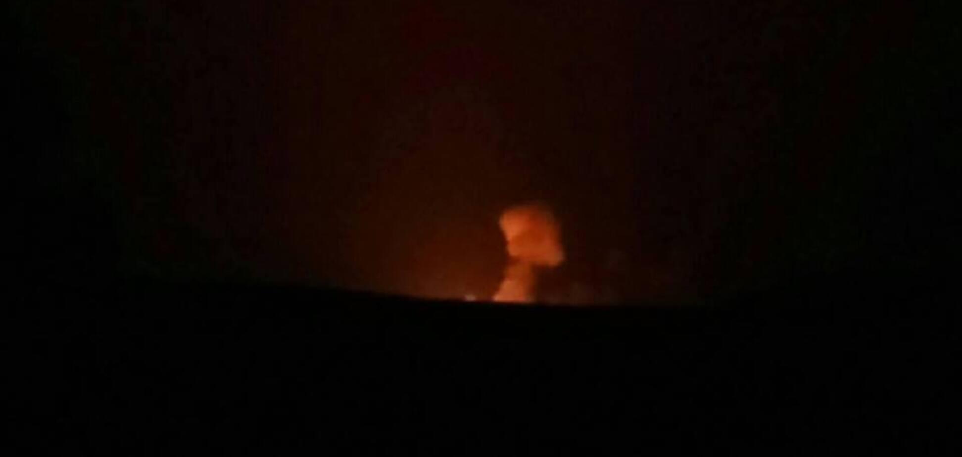 Вибухи на складі боєприпасів під Вінницею: стало відомо про масштабну евакуацію