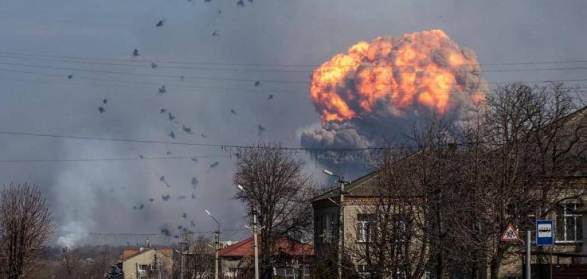Катастрофа в Калиновке: останутся ли ВСУ без боеприпасов