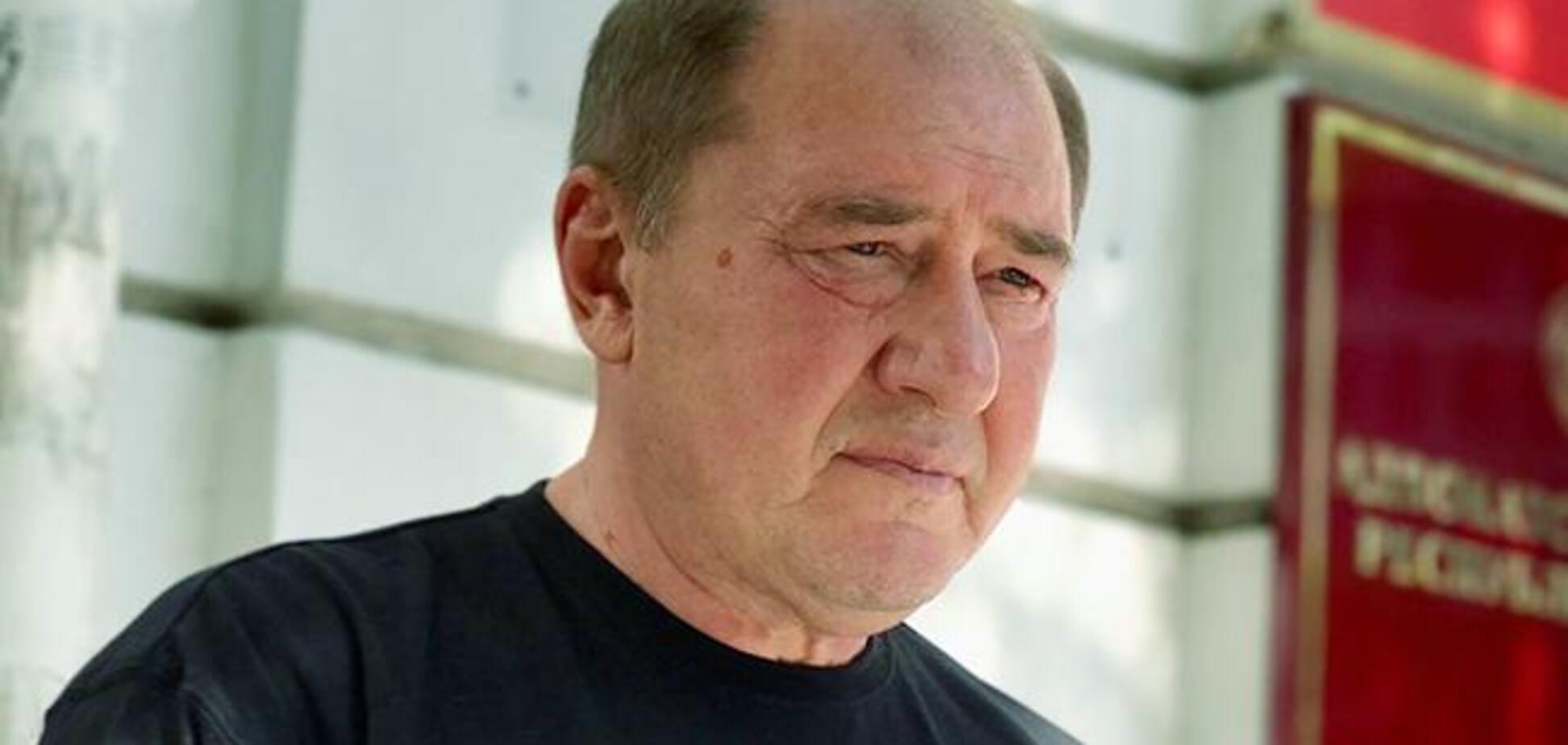 Оккупанты огласили приговор Умерову: Порошенко отреагировал