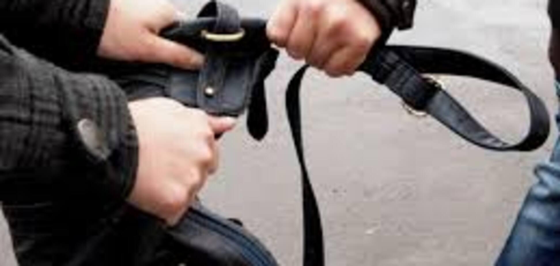 Крадіжки та викрадення: названі найнебезпечніші вулиці Києва