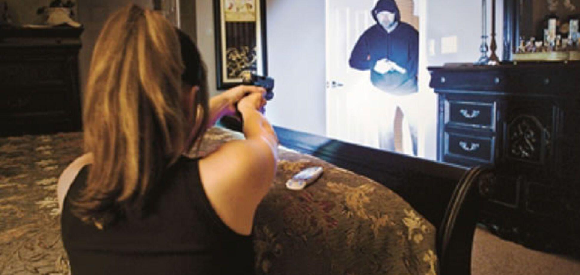 Чи на часі право на збройний самозахист?