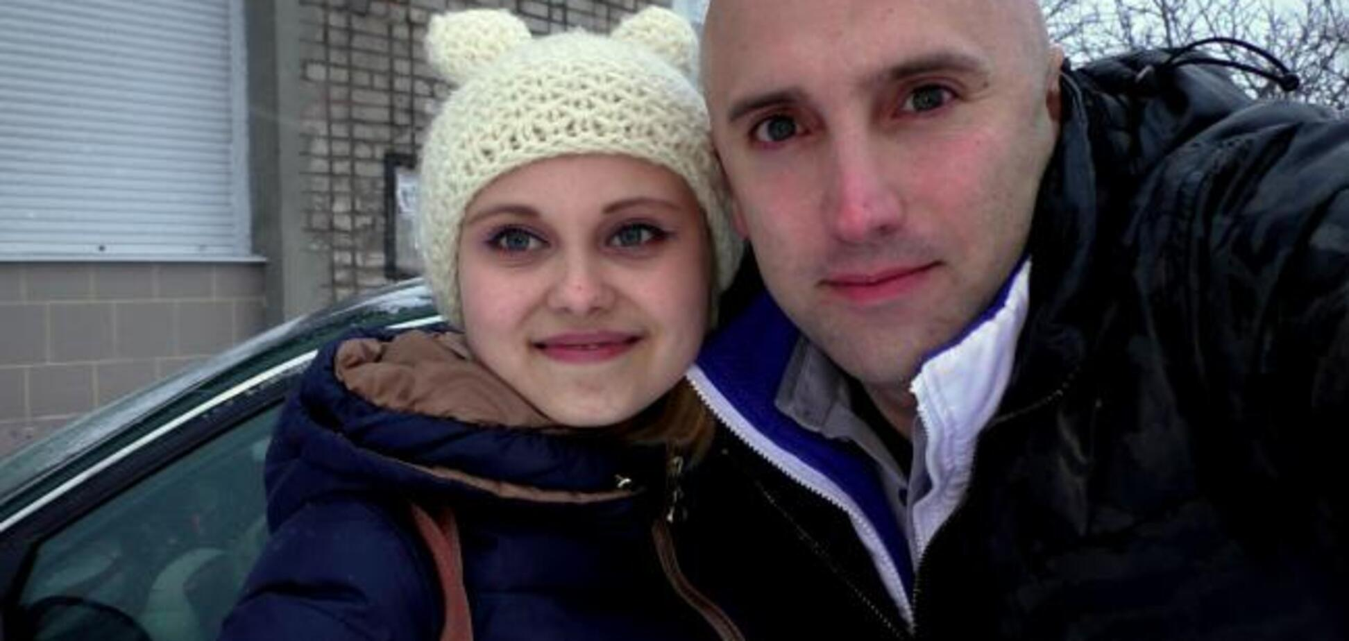У Луганську наклала на себе руки помічниця пропагандиста Філліпса