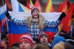 Я понял, кого хочет российский народ