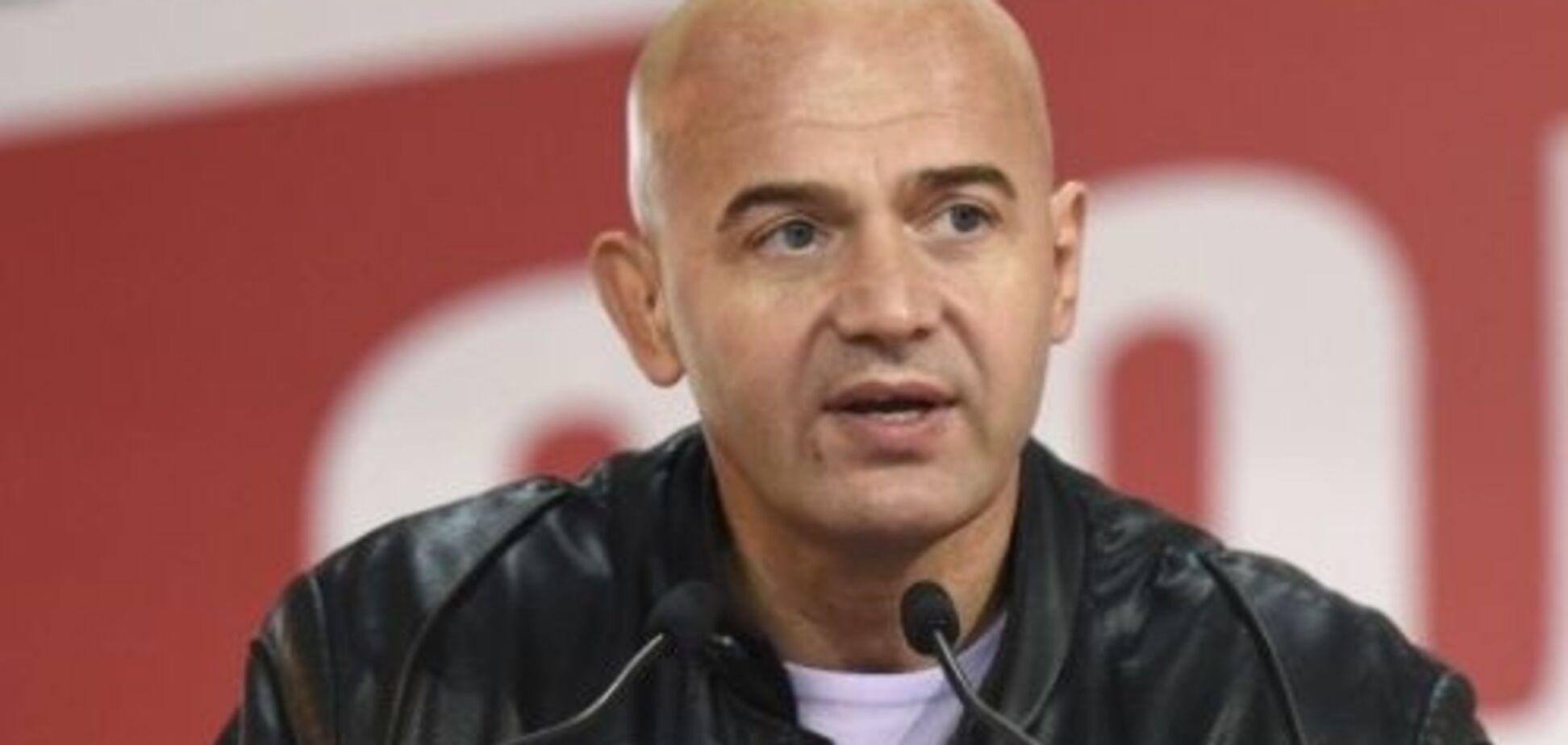 Кононенко вышел из партии Порошенко