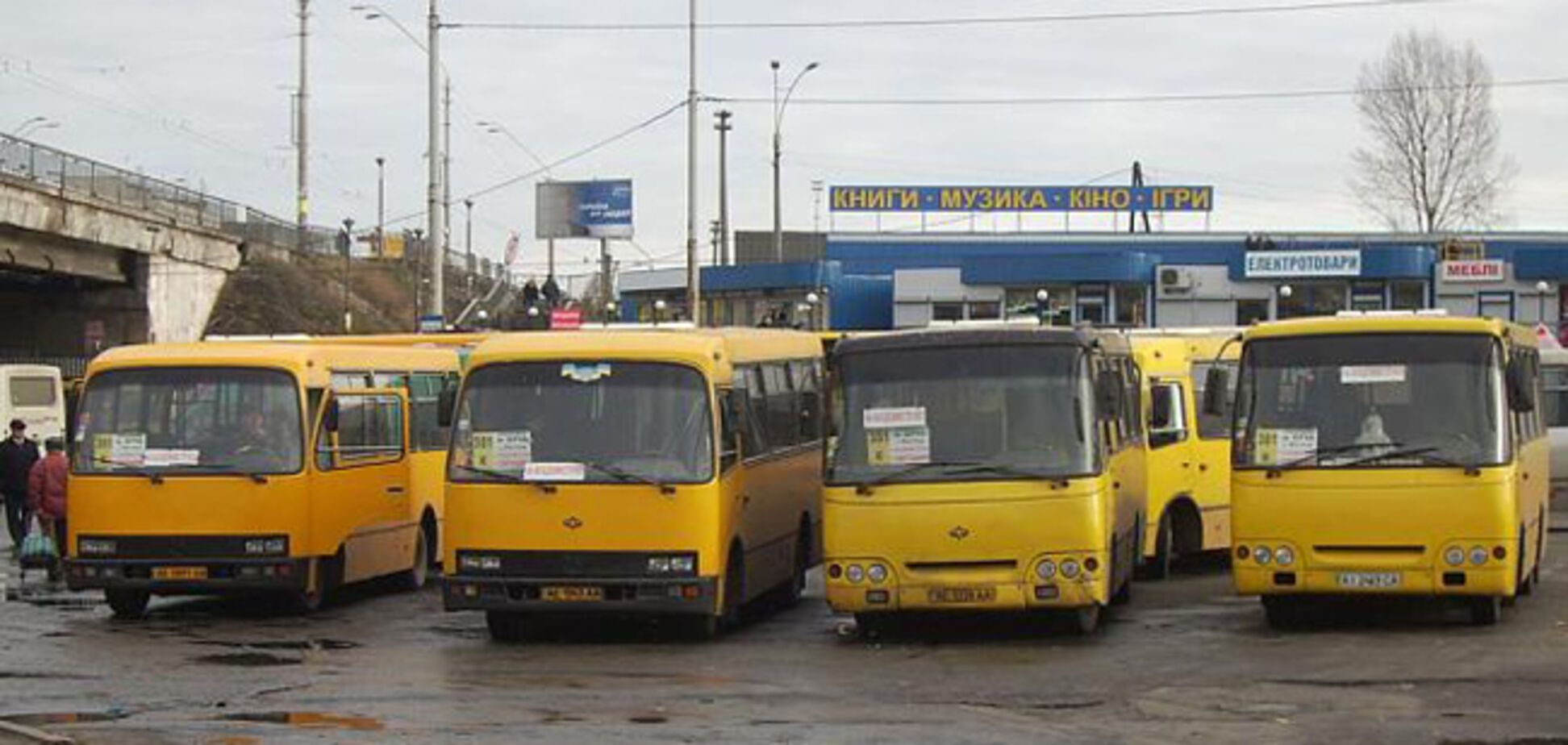 'Економічно виправдано': українські маршрутники пригрозили істотно підвищити тарифи