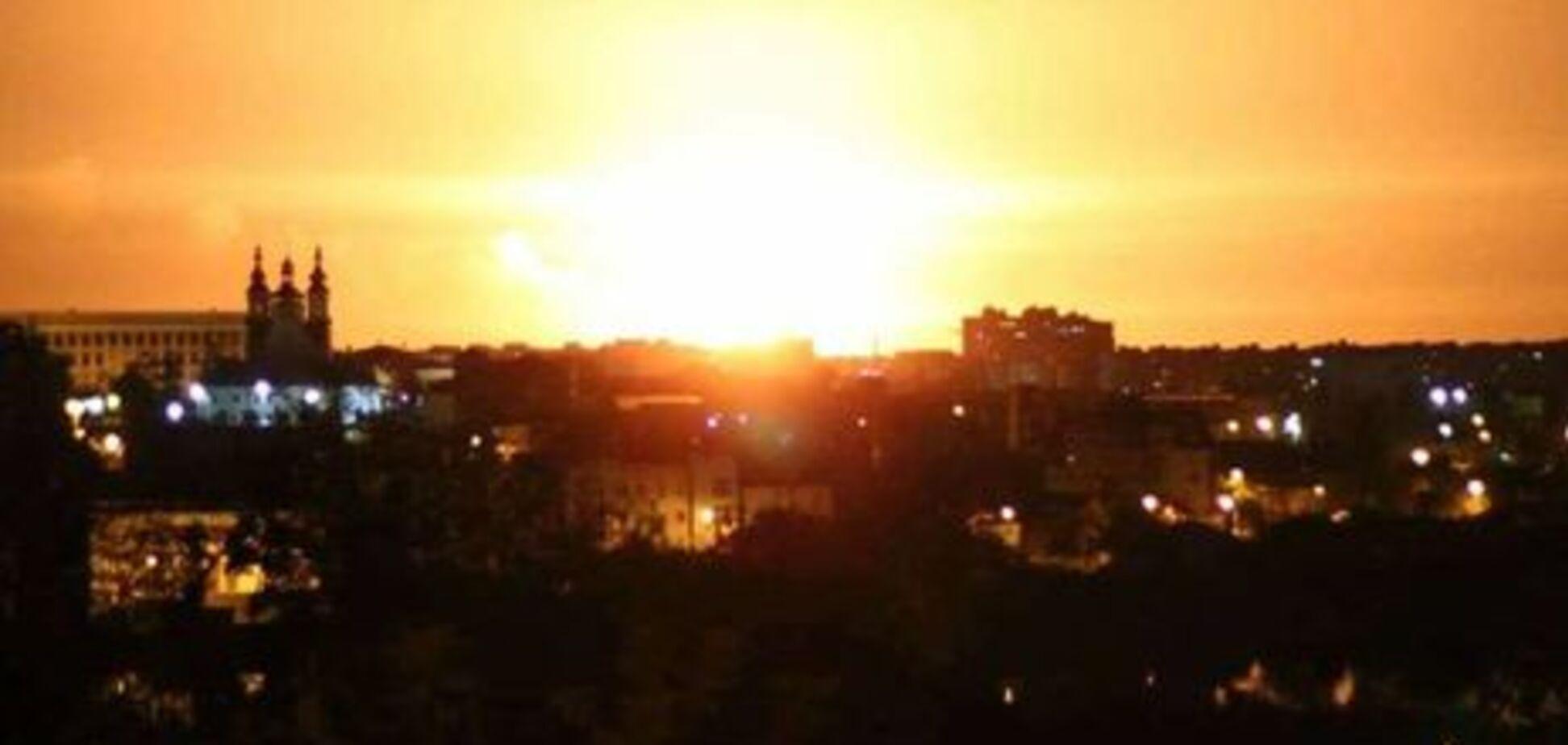 Взрывы в Калиновке: экс-глава СБУ пояснил, кто 'прокололся'