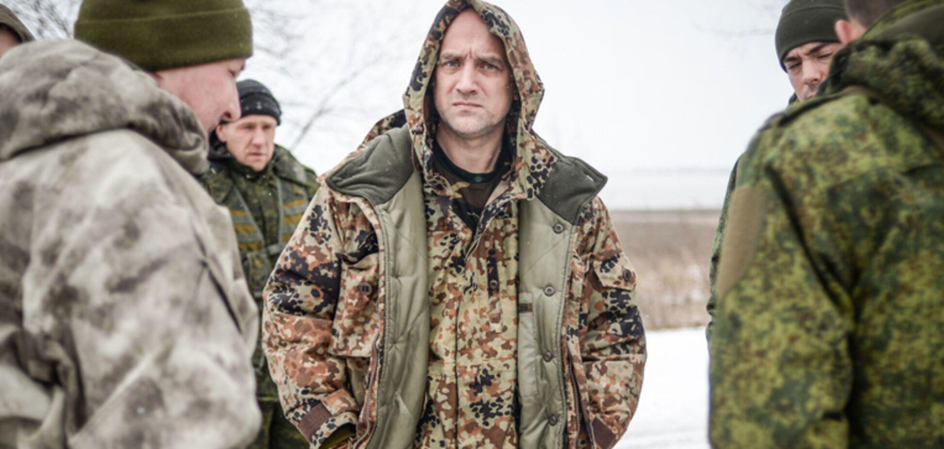 Терорист 'ДНР' злив Україні весь склад 'батальйону' Прилєпіна: оприлюднені списки