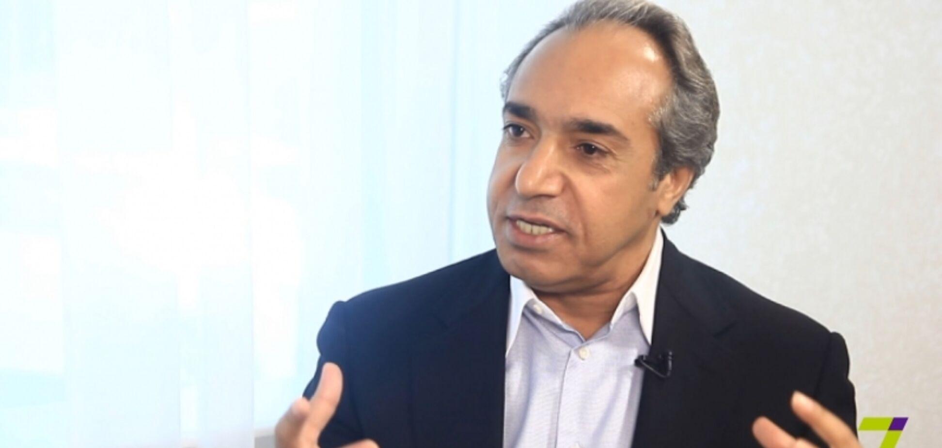 Будет тщательная проверка: ГПУ всерьез взялась за сирийского бизнесмена Кивана