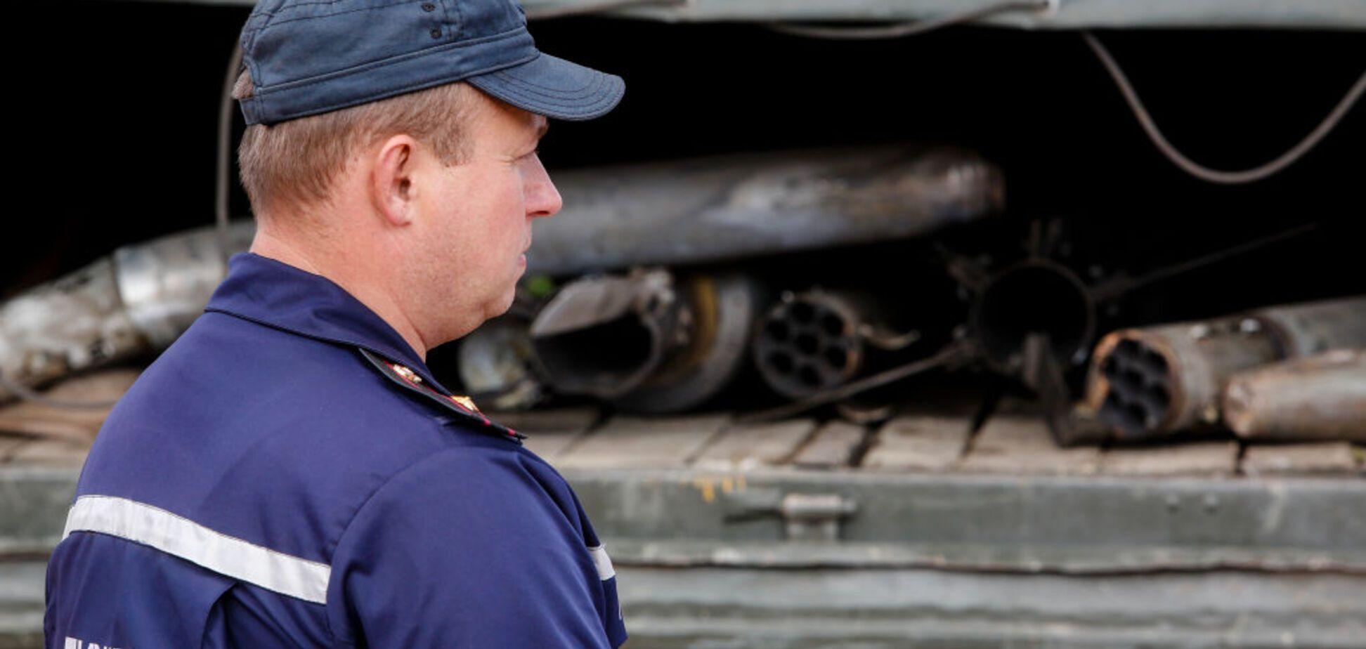 Вибухи в Калинівці: Матіос прокоментував інформацію про диверсантів і безпілотник