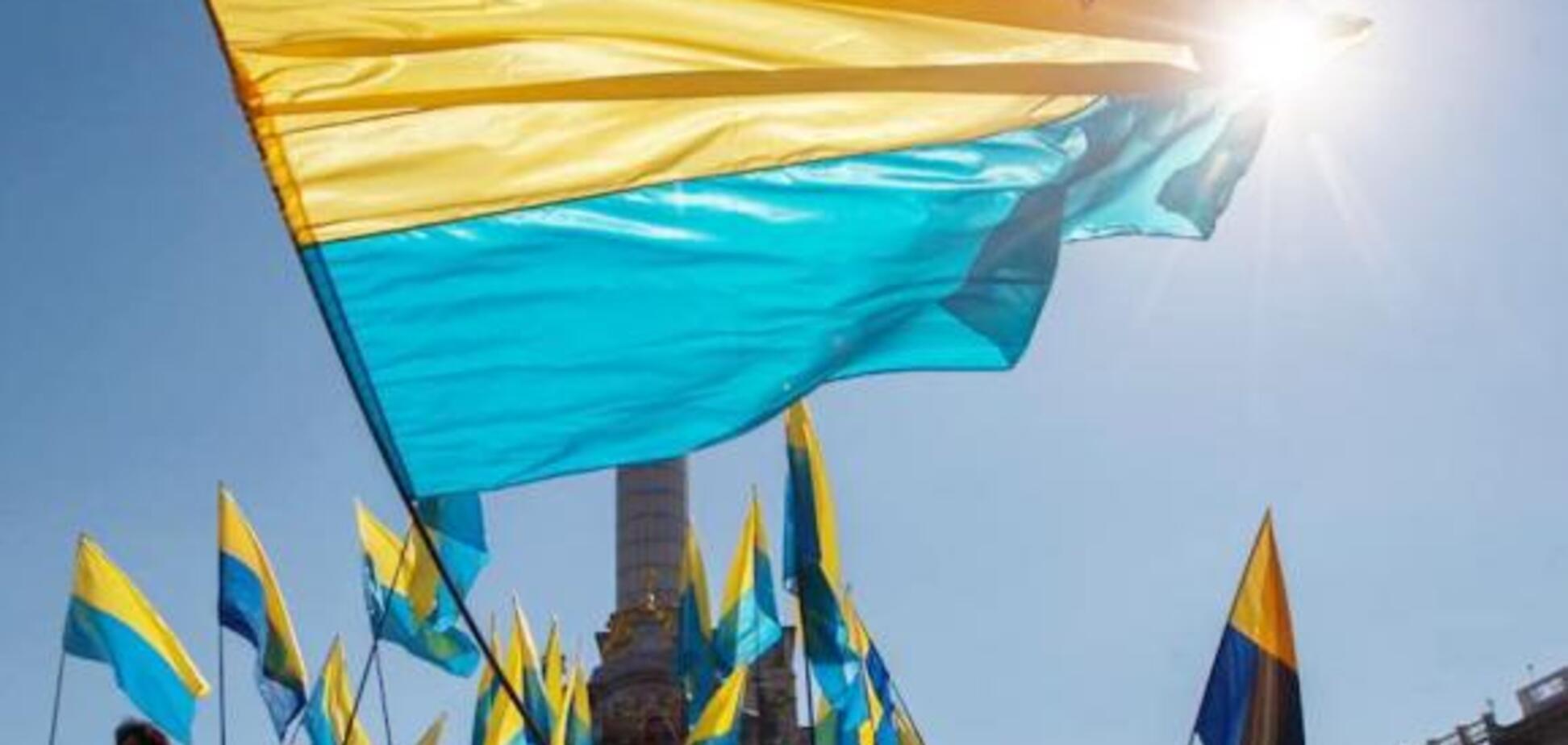 Росіянин в Україні оцінив 'етноцид' щодо себе