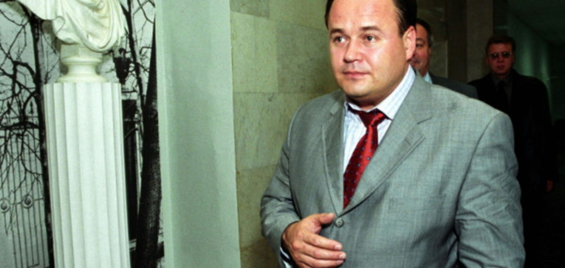 'Цій родині все сходить із рук': брат депутата Ради займеться бізнесом в окупованому Криму