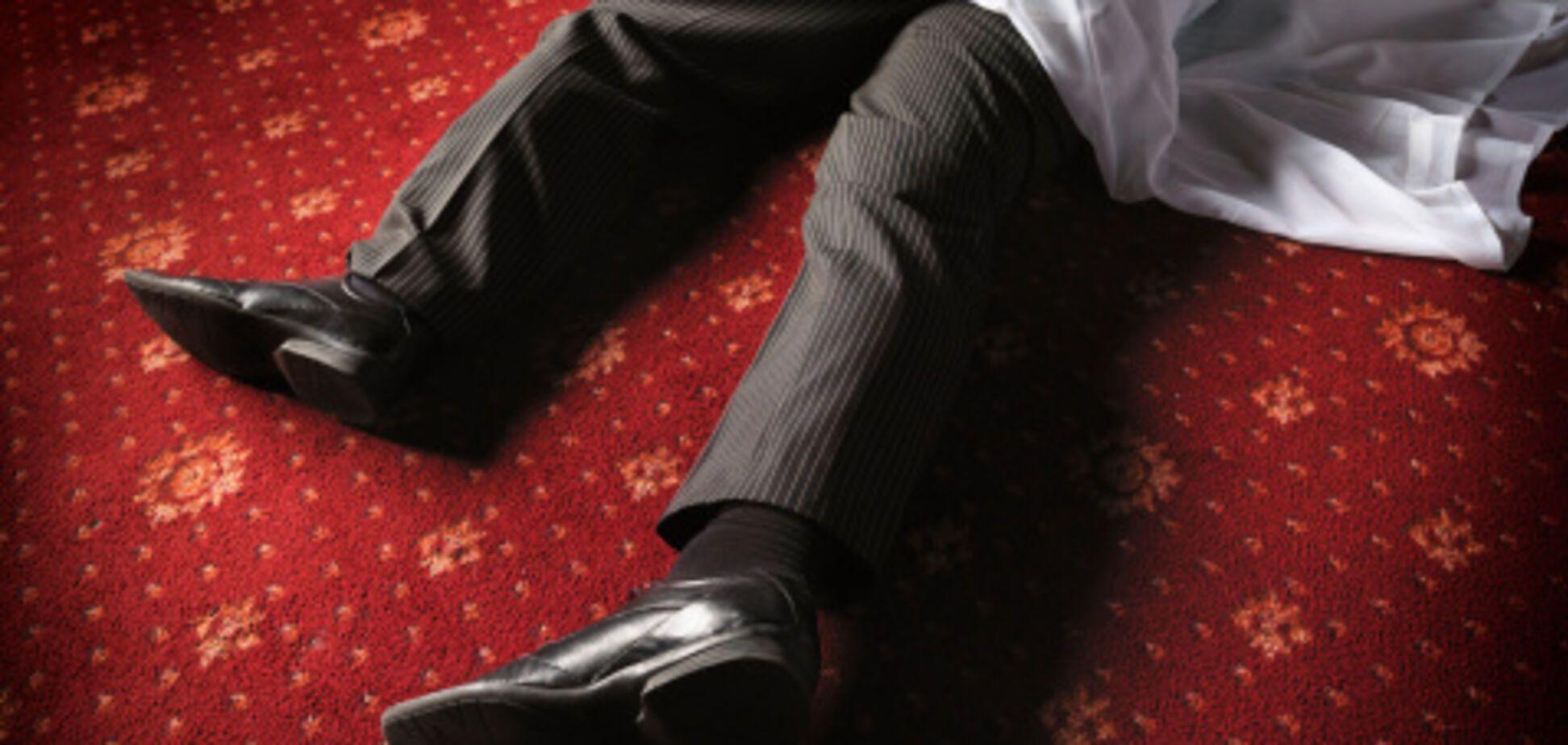 У Черкасах з 'Калашникова' розстріляли депутата