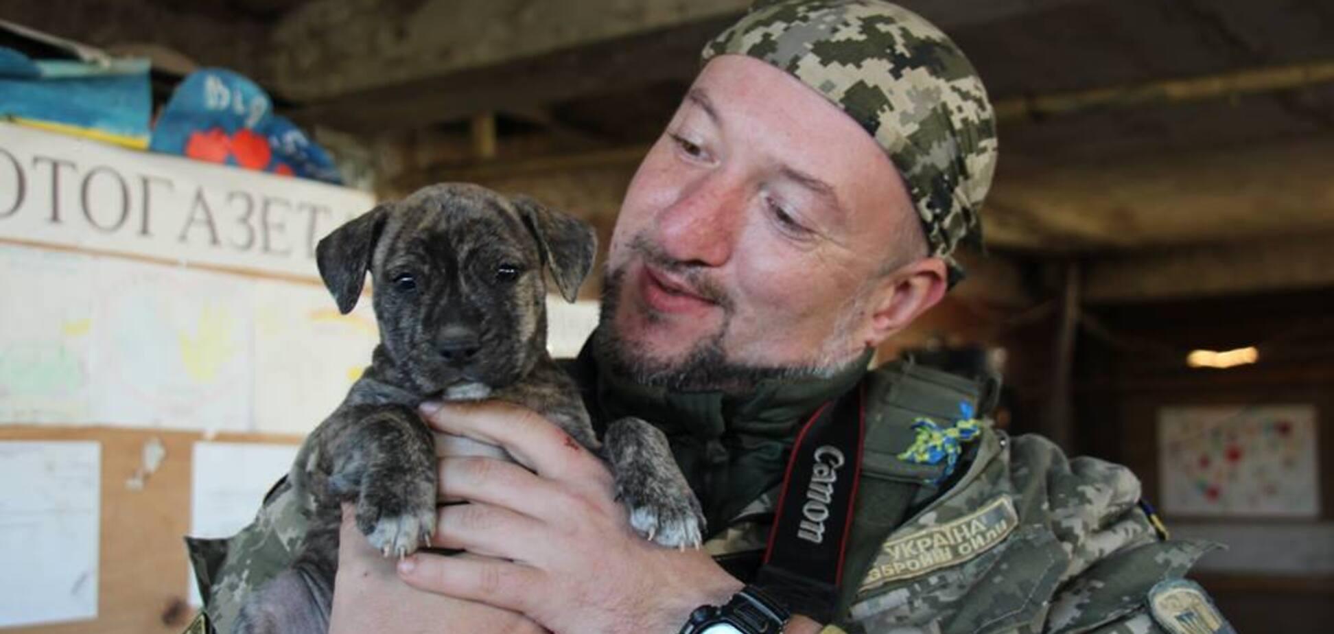 'Не сломала даже война': в сети показали красоту разрушенного Донбасса