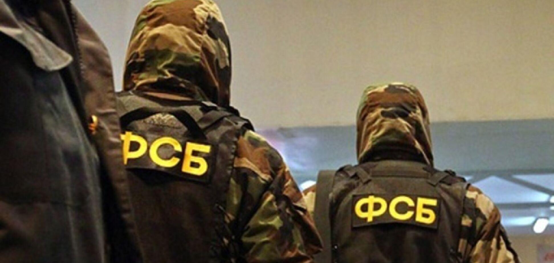 Росіяни відзвітували про кримських шпигунів, які працюють на спецслужби України