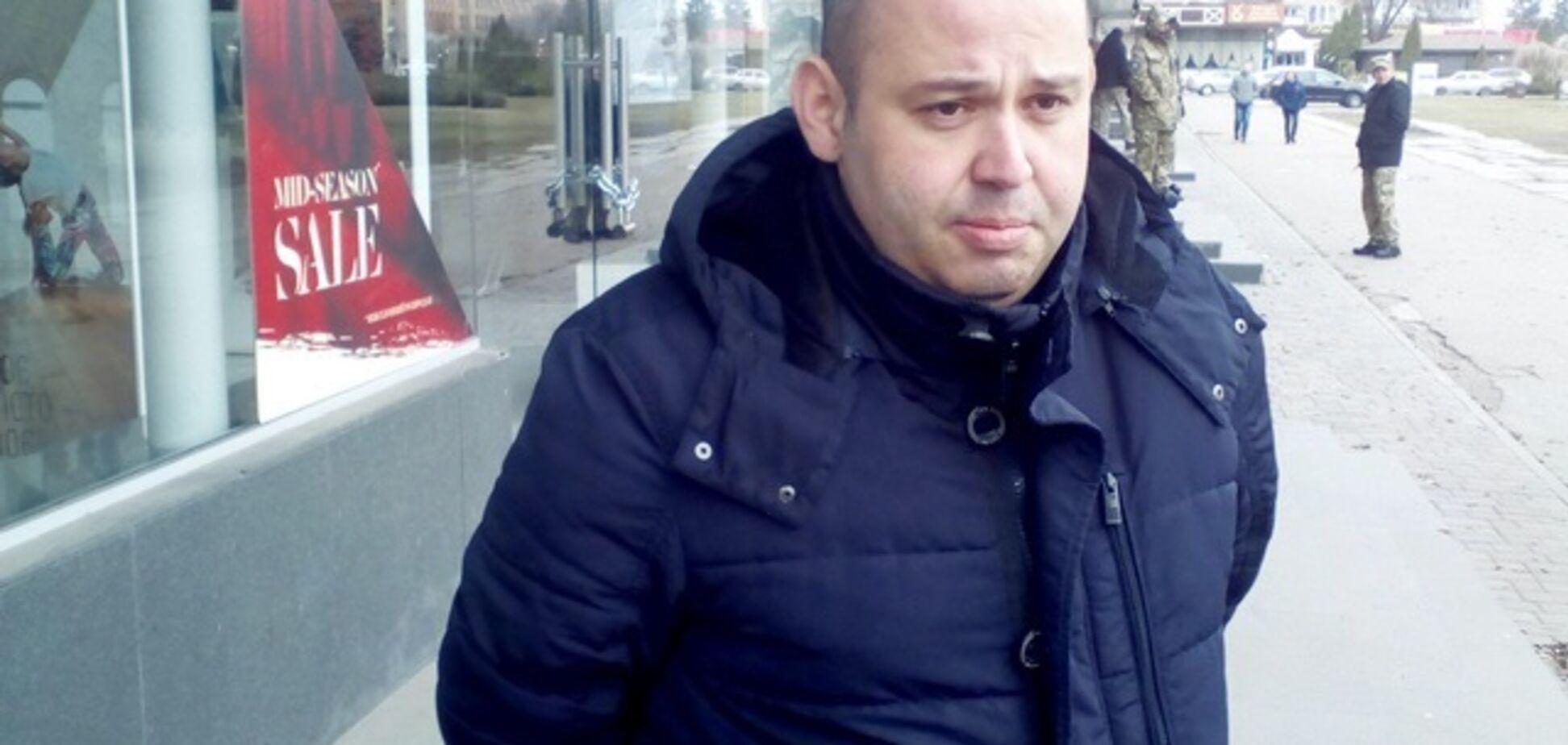 Розстріл черкаського депутата: оприлюднені резонансні документи