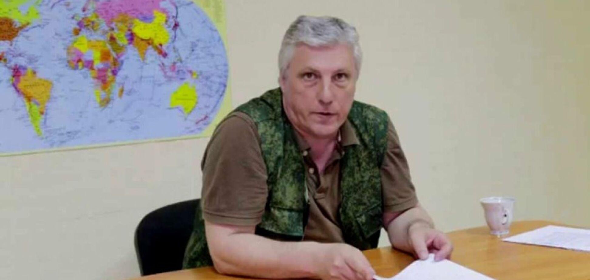 'В Донецк пришел сталинизм': сеть поразило похищение идеолога 'ДНР'