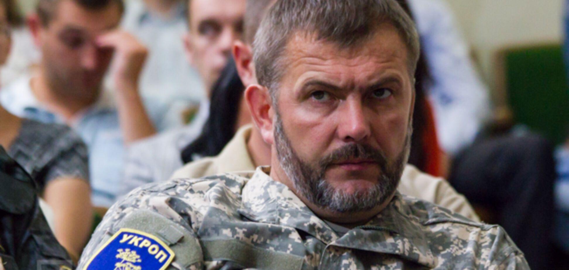 Скандал із Березою: нардепа звинуватили у спробах рейдерського захоплення