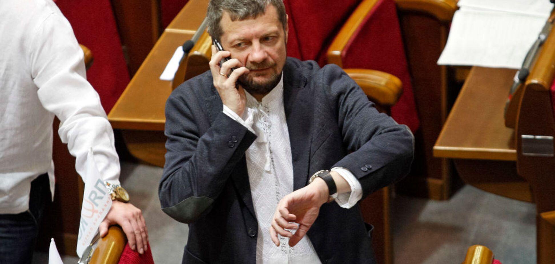 'Провокація провалилася': пранкери хотіли розіграти соратника Ляшка від імені Авакова