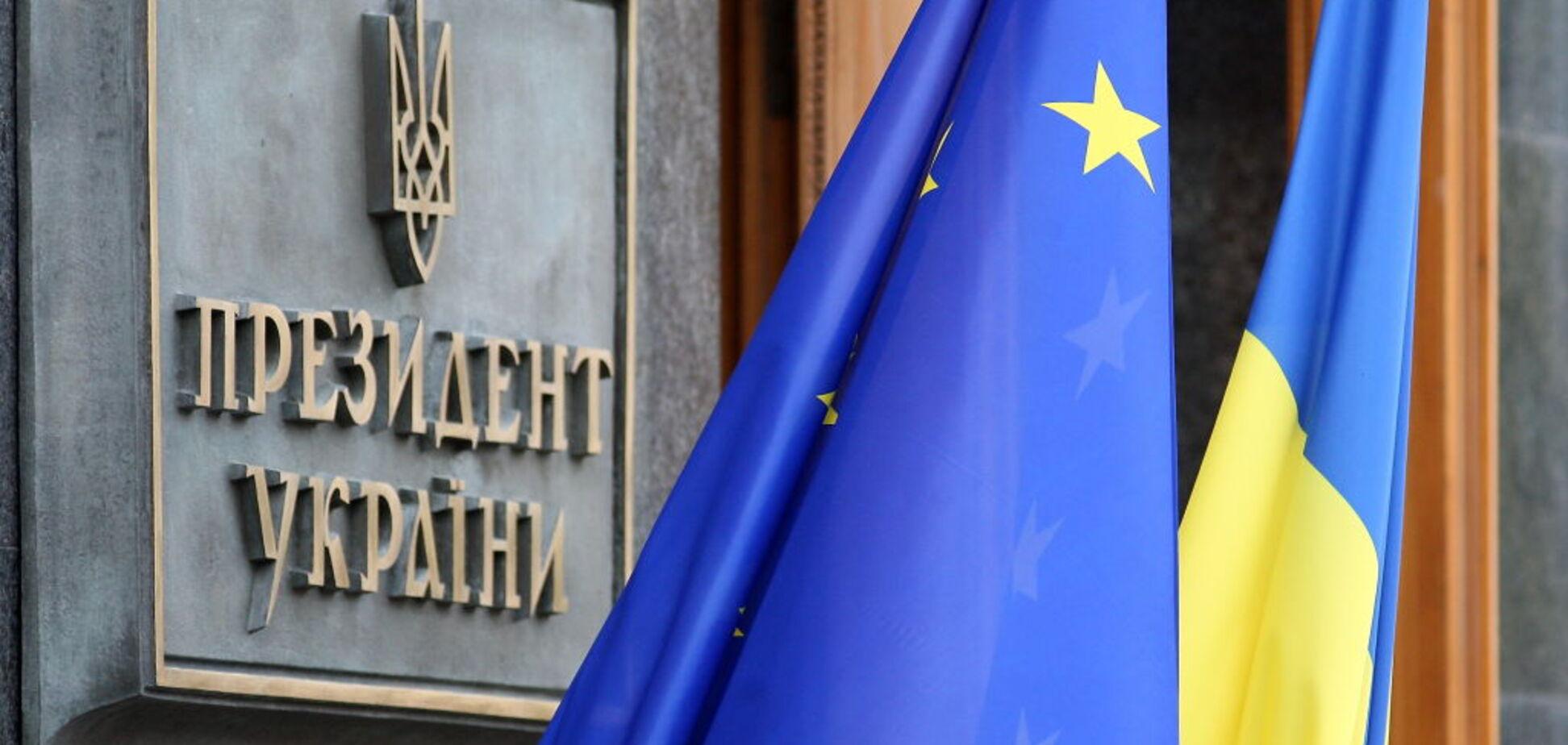 'Ми не прощалися': у Європарламенті оцінили шанси на вступ України в ЄС