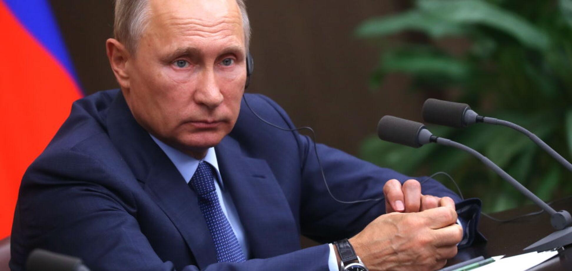 'Час вибору': в Раді запропонували Європі спосіб боротьби з Путіним