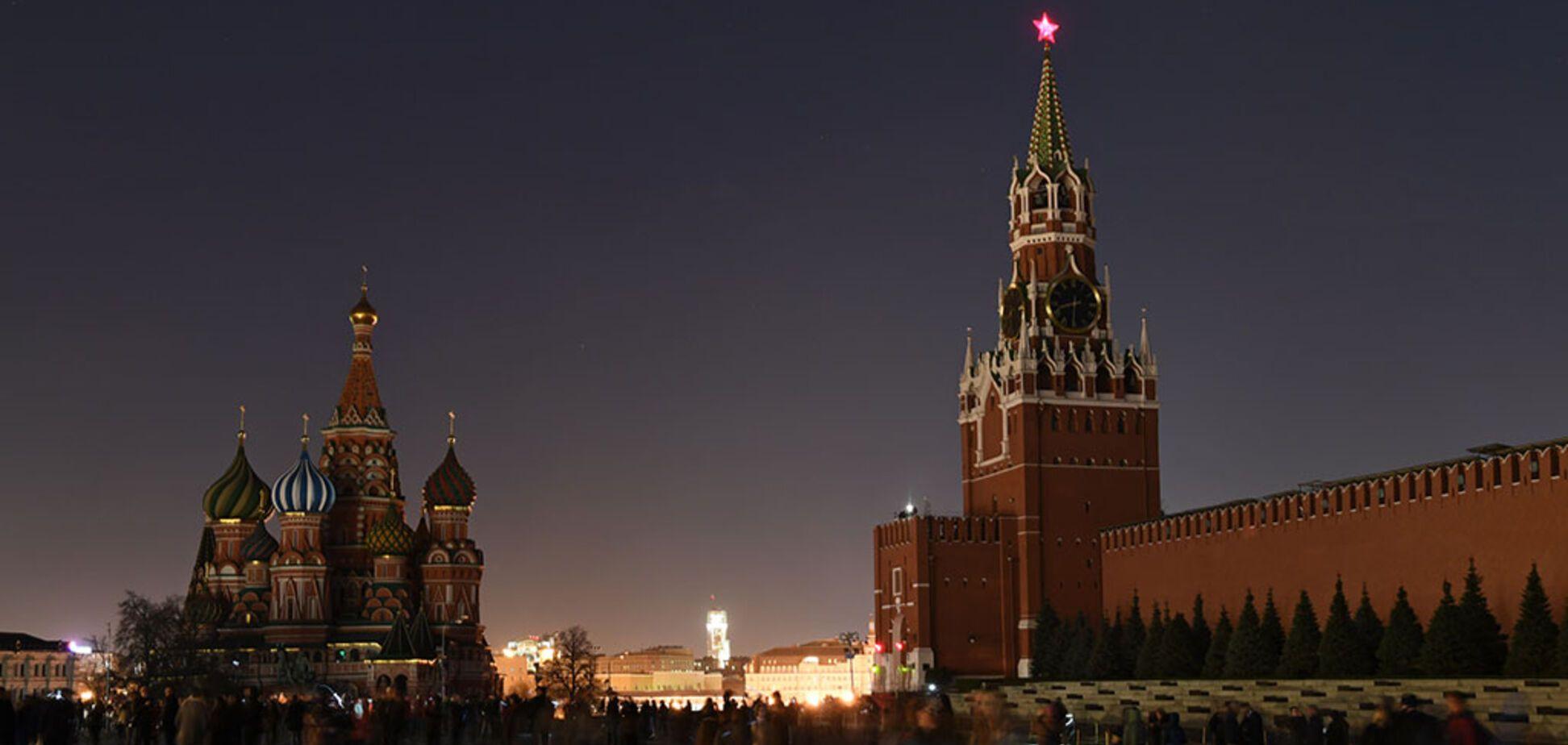 Бабин Яр, СРСР, Кремль