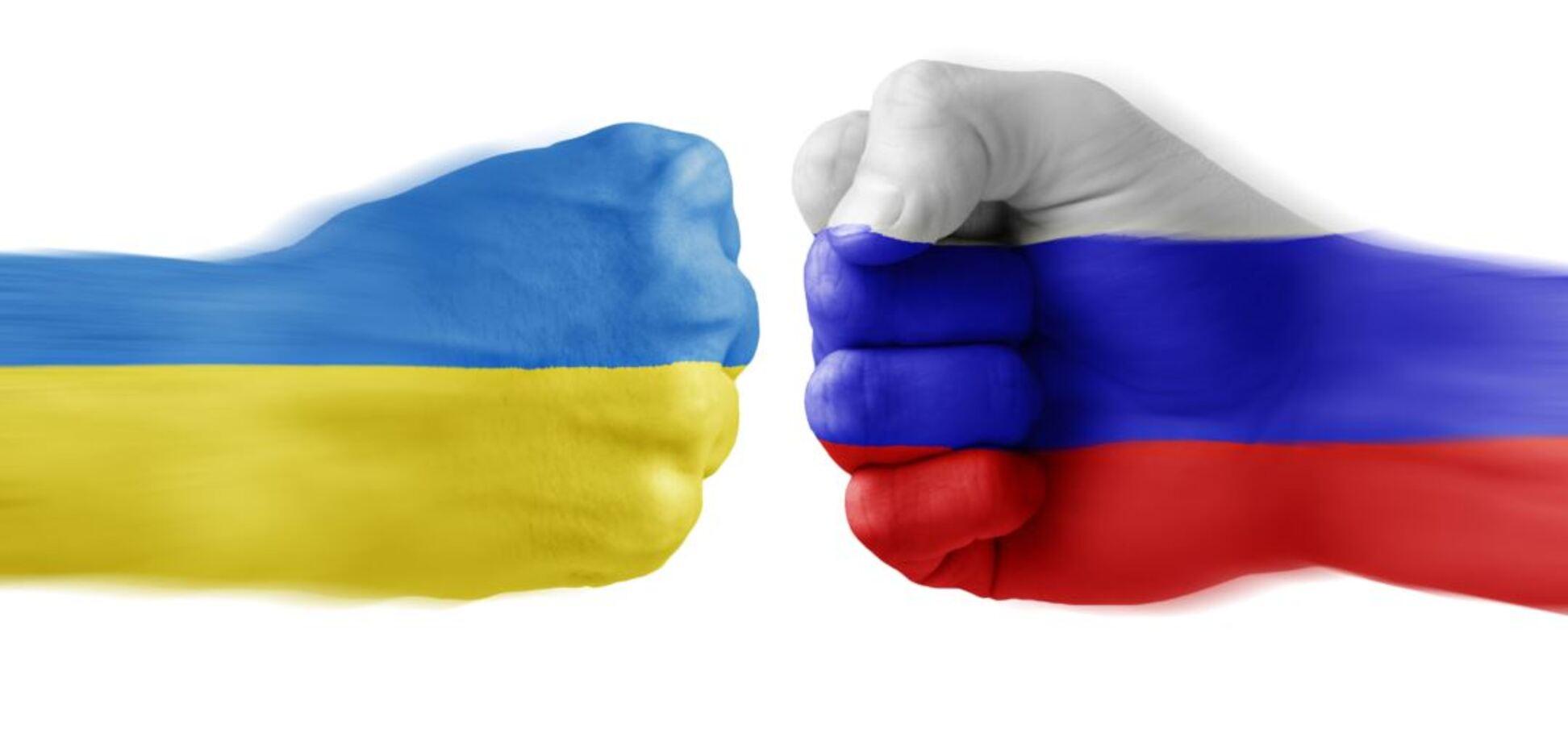 'Никогда не будем братьями': в сети указали на разницу между украинцами и россиянами